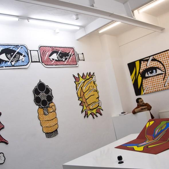 310 pop-art